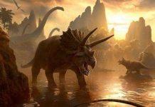 dinosavry iPhone