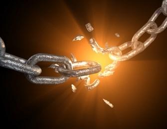 chains break Copy