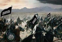 Pasukan-Muslim-Melawan-Pasukan-Romawi Copy