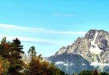 mountain fresh air Copy