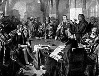 luther zwingli Copy