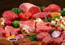 meat Copy