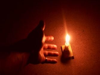 Lilin dan terang Copy