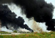 mexico oil plant explosion Copy