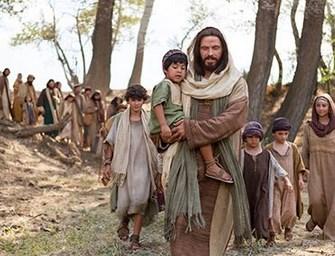 jesus-with-children Copy