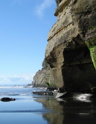 beach cave Copy