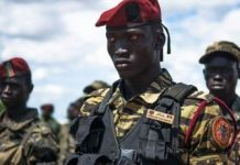 army spla soldiers stand at attention at a containment site outside jocredit Copy