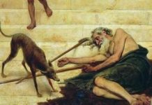 lazarus and dog Copy