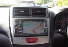 GPS-mobil Copy
