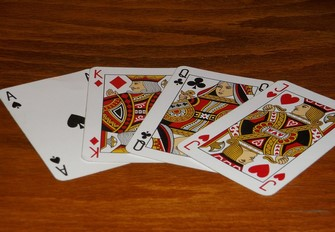 Playing card Copy