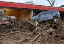 banjir dan tanah longsor di kolombia Copy