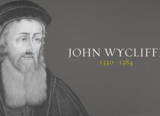 johnwycliffe