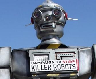 killerrobot Copy