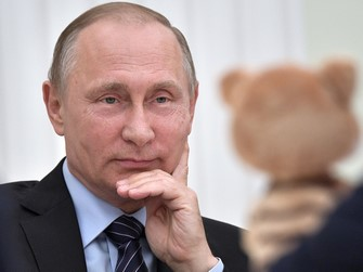 RUSSIA PUTIN Copy