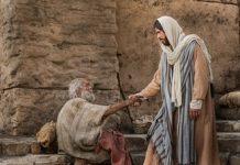 jesus heals Copy