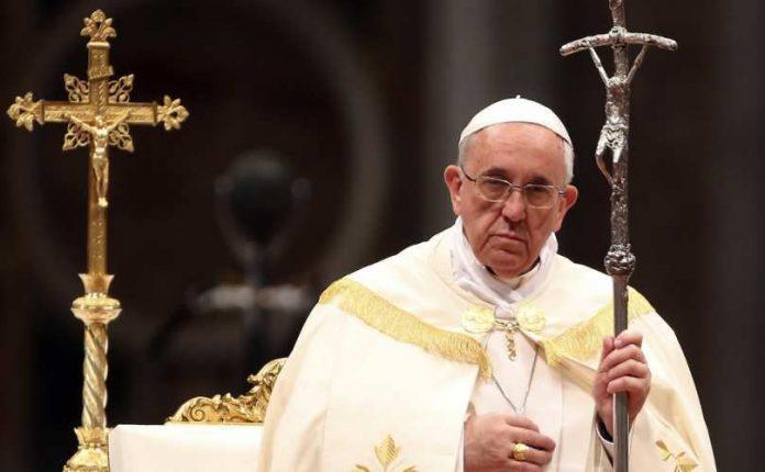 Paus Fransiscus