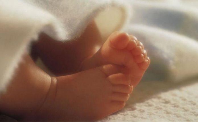 bayi berusia 2 hari