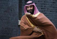 pangeran arab