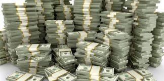 uang milyaran