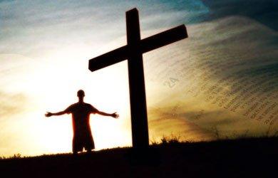 tinggal dalam kristus