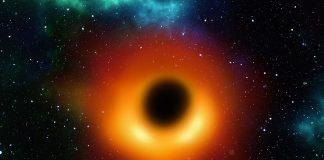 lubang hitam