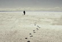 walking man Copy