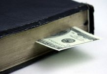 dollar and the bible Copy